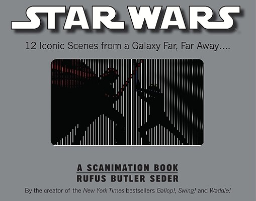 Star Wars By Seder, Rufus Butler